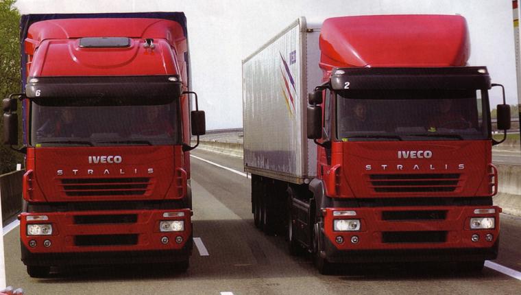 Garanzia di consegna merci in provincia di Forlì e Cesena